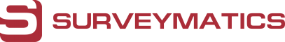 Surveymatics – Marktforschung im Rettungsdienst Logo